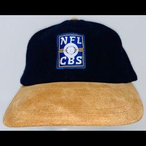 Other - Vintage NFL on CBS Hat